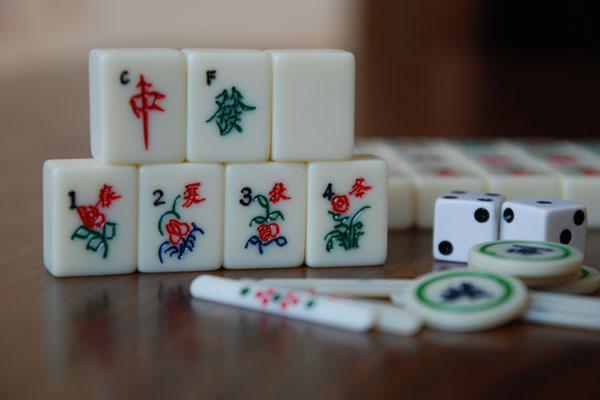 Fuzzy Ink Stationery family history game mahjong iirliinnaa on pixabay.com