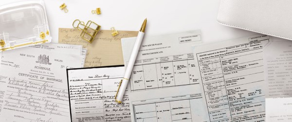 Dig into each family history discovery to look for clues or details you may have missed.